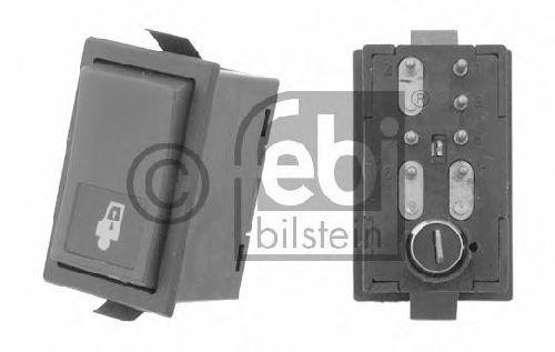 FEBI BILSTEIN 08246 - Switch, window lift