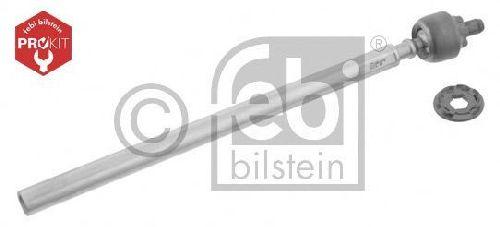 FEBI BILSTEIN 11854 - Tie Rod Axle Joint PROKIT Front Axle left and right