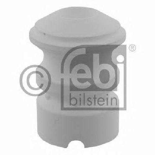 Febi 9287 Front Rubber Buffer suspension fits MERCEDES